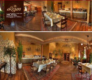 Hotel Azzun