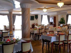 Hotel Atena Ciechanów